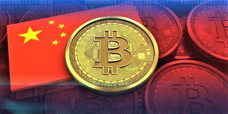 中国 国外124社 仮想通貨取引所 アクセスブロック