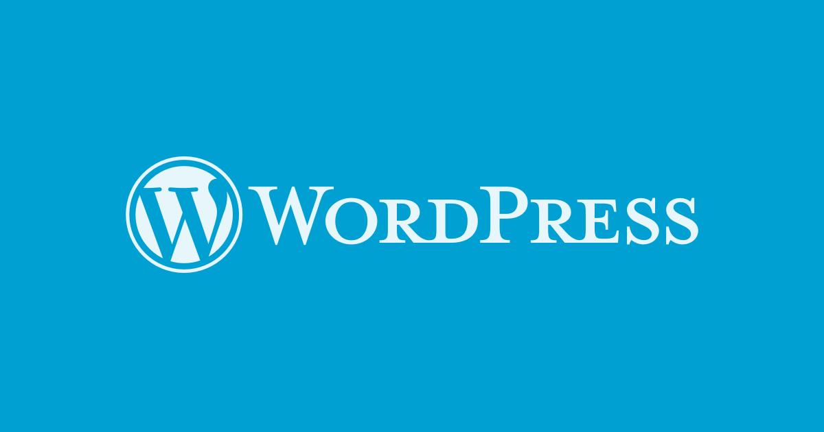 アフィリエイター オススメ Wordpress(ワードプレス) プラグイン