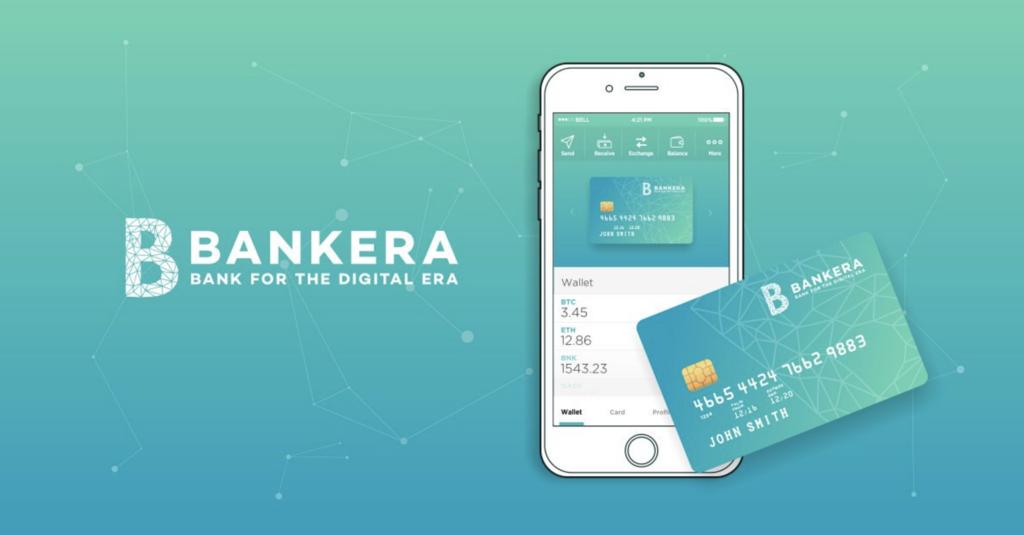 Bankera(バンクエラ) CEO マネーロンダリング リトアニア銀行 罰金命令