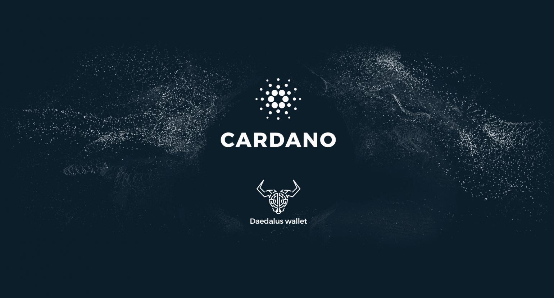 Cardano(カルダノ) ADACoin(エイダコイン) Daedalus wallet(ダイダロスウォレット)