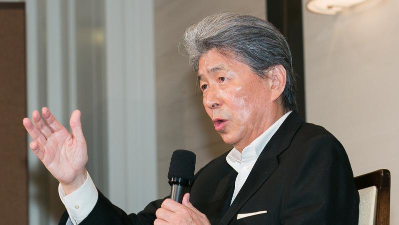 日本 老人 イノベーション