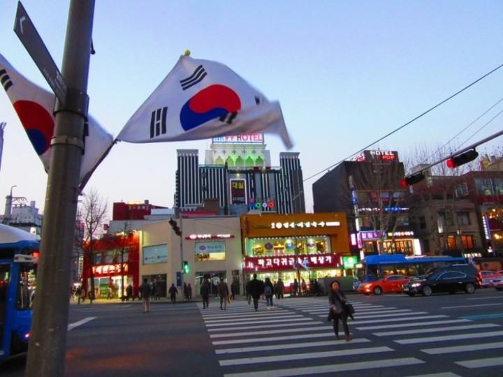 韓国 若者 就職難 日本 出稼ぎ