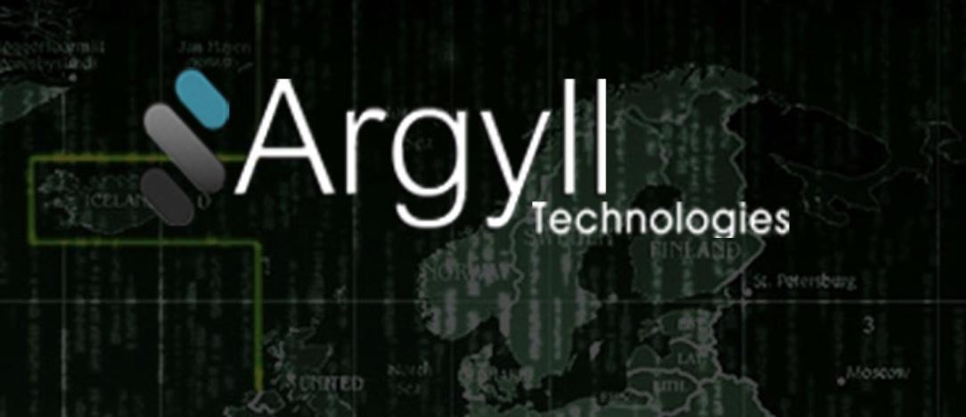 Argyll Technologies(アーガイルテクノロジー)