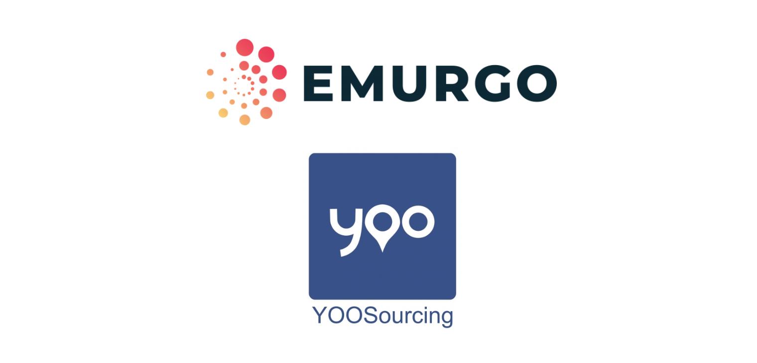 EMURGO(エマーゴ) Sourcing Technologies Holding 投資