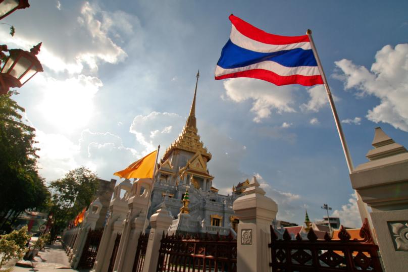 タイ 旅行