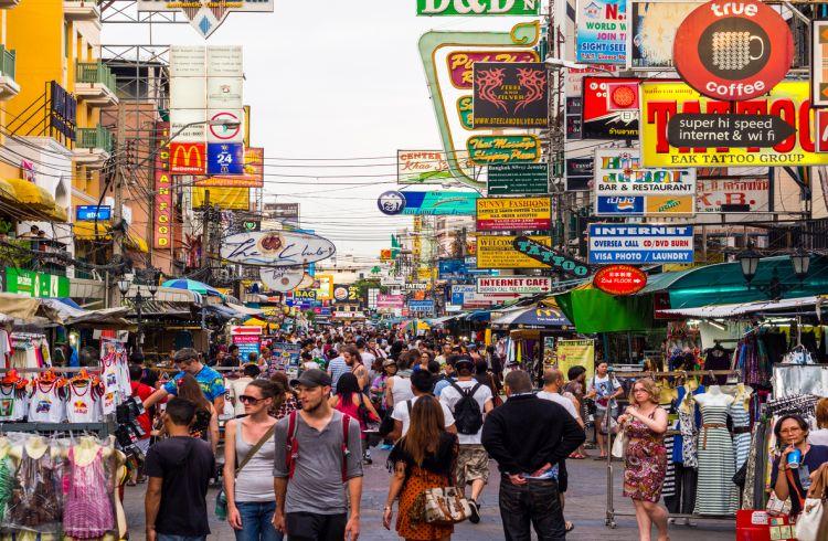 タイ 日本 違い 暑い