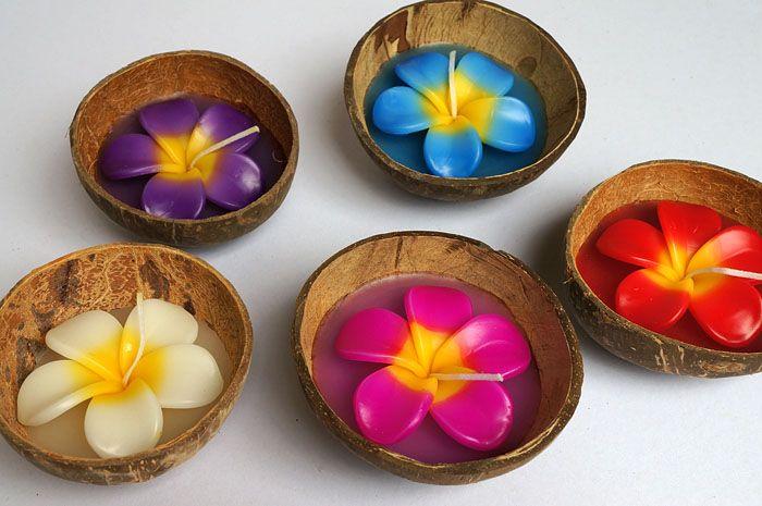 タイ おすすめ お土産 キャンドル