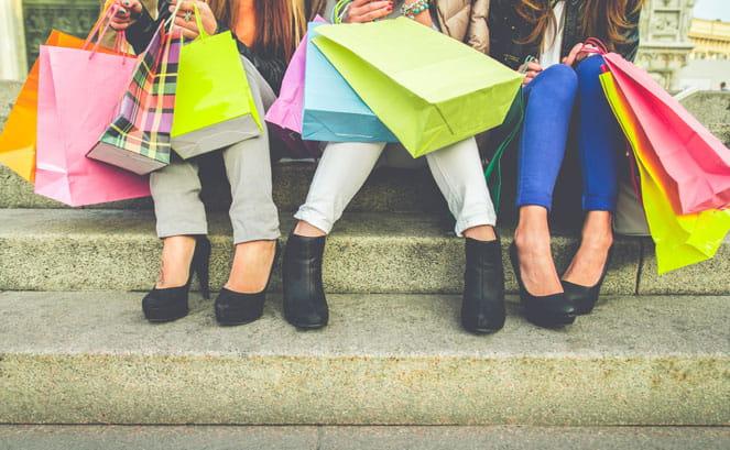 タイ 人気 ショッピングモール