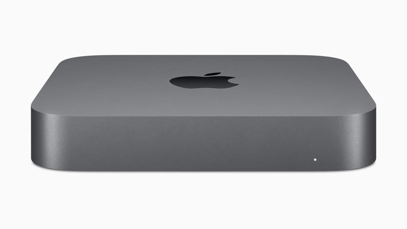 Apple(アップル) 新型Mac mini