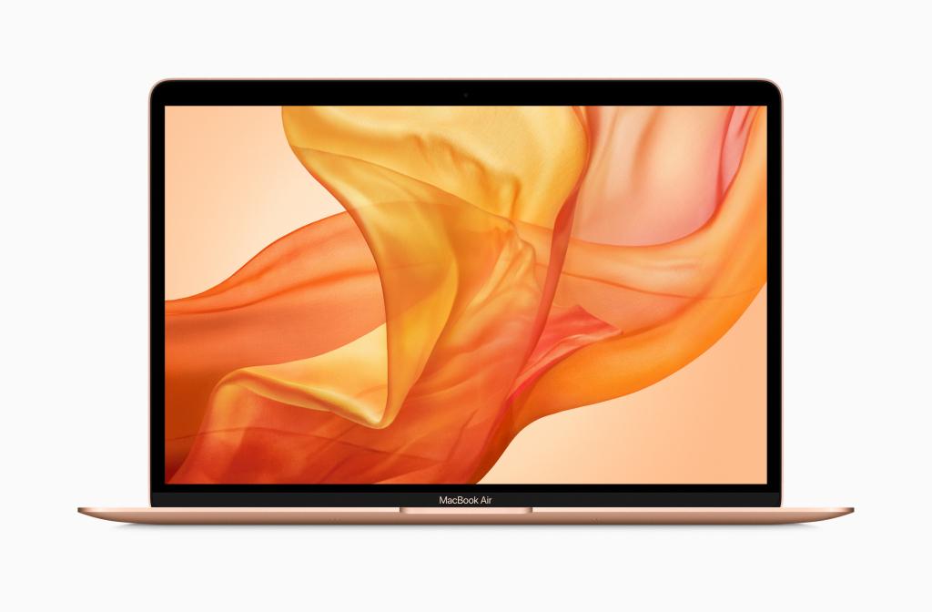 Apple(アップル)新型MacBook Air