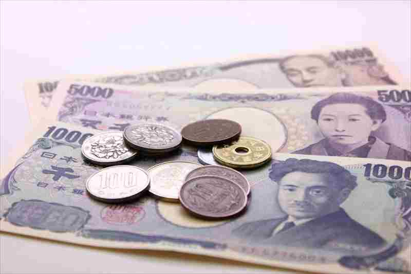 タイ 両替 日本円 バーツ