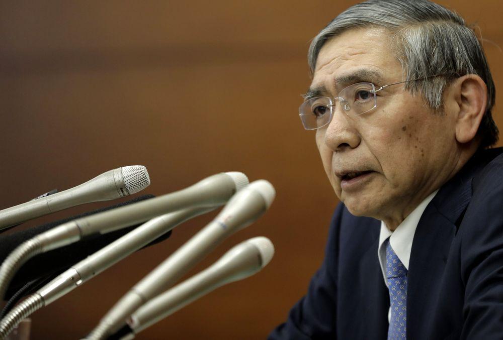日銀 6兆円 ETF購入