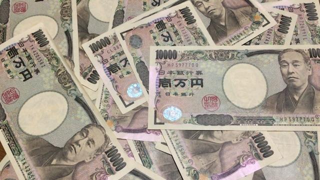 日銀 ETF 購入額 6.5兆円