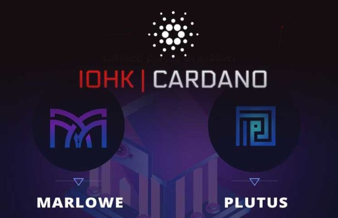 Cardano(カルダノ) Plutus(プルータス) MARLOWE(マーロウ)