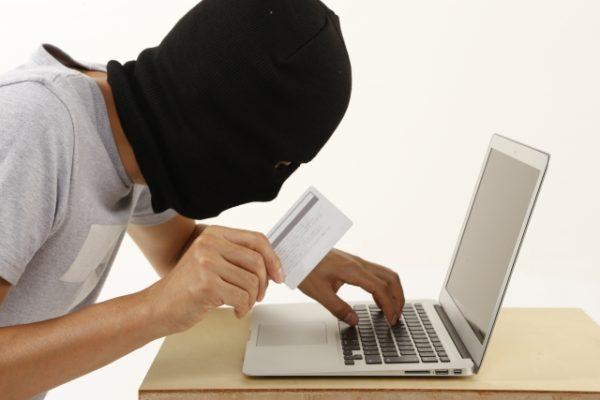 PayPay クレジットカード 不正利用