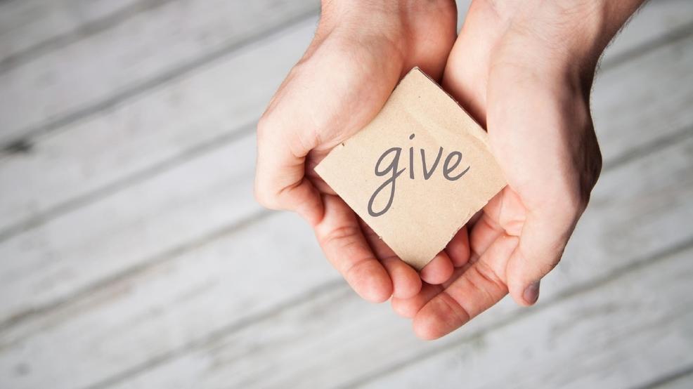 与えられる人 与える人 お金