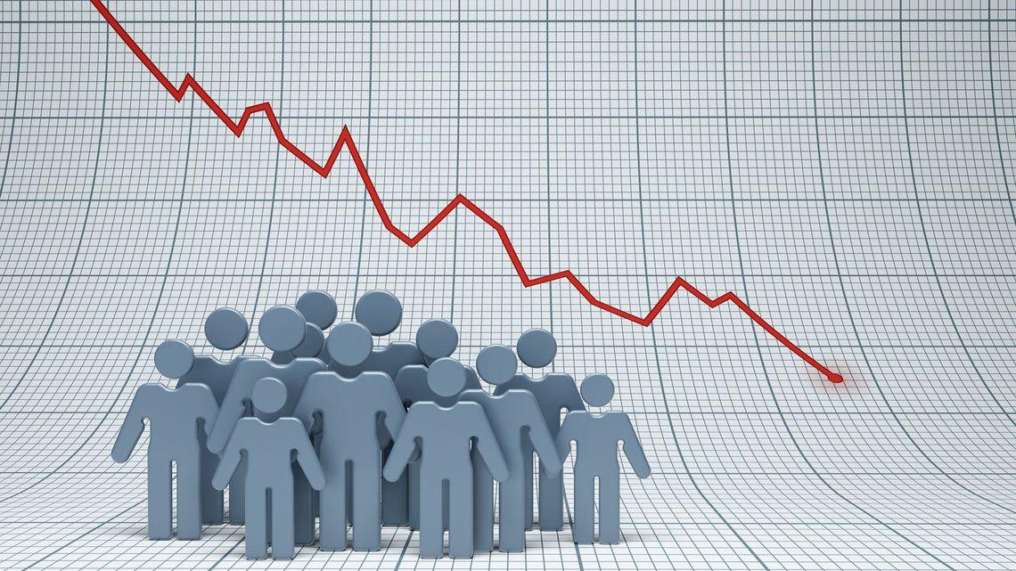 世界経済 景気後退