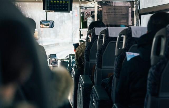 バス運転士 人手不足 運転士道塾