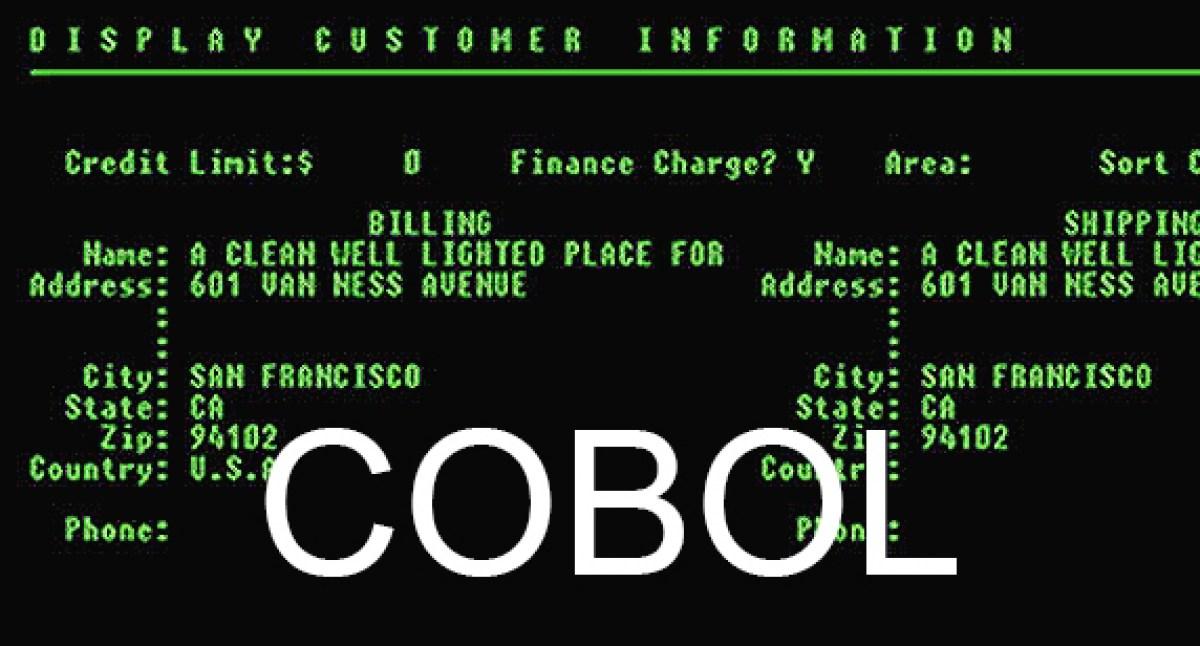 勤労統計 問題 原因 COBOL(コボル) バグ