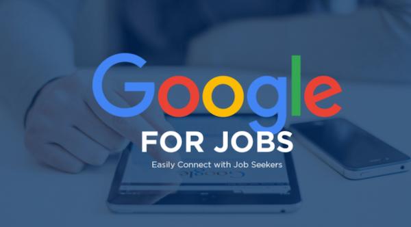 Google For Jobs 日本