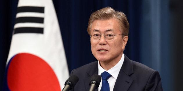 徴用工訴訟問題 韓国 文在寅(ムンジェイン) 大統領