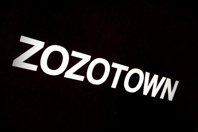 ZOZOTOWN(ゾゾタウン) 株 下落
