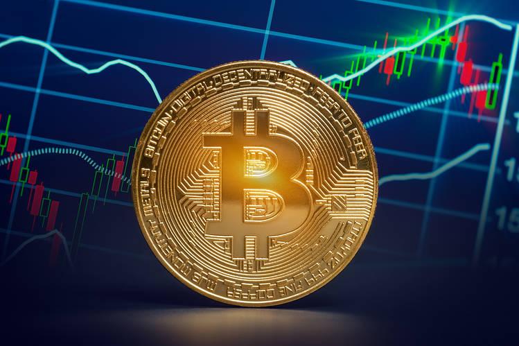 4月2日 Bitcoin(ビットコイン) 高騰 理由