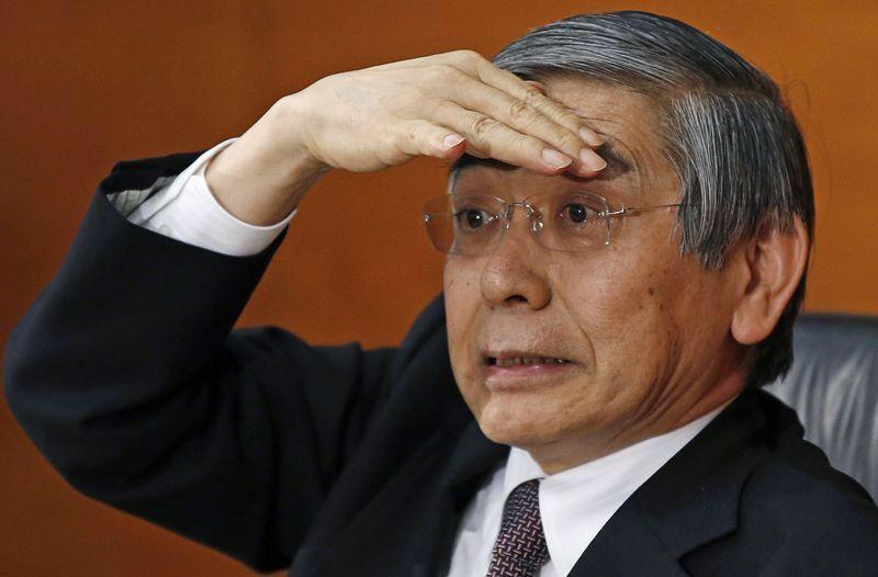 日銀 黒田総裁 ETF 購入 目的 株価 買い支え 本音
