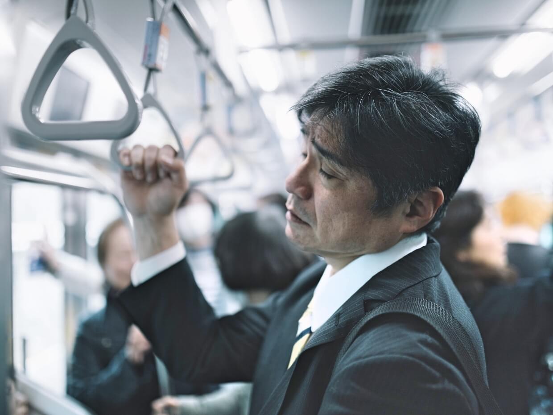 日本 40代 年収400万円未満 低所得おじさん