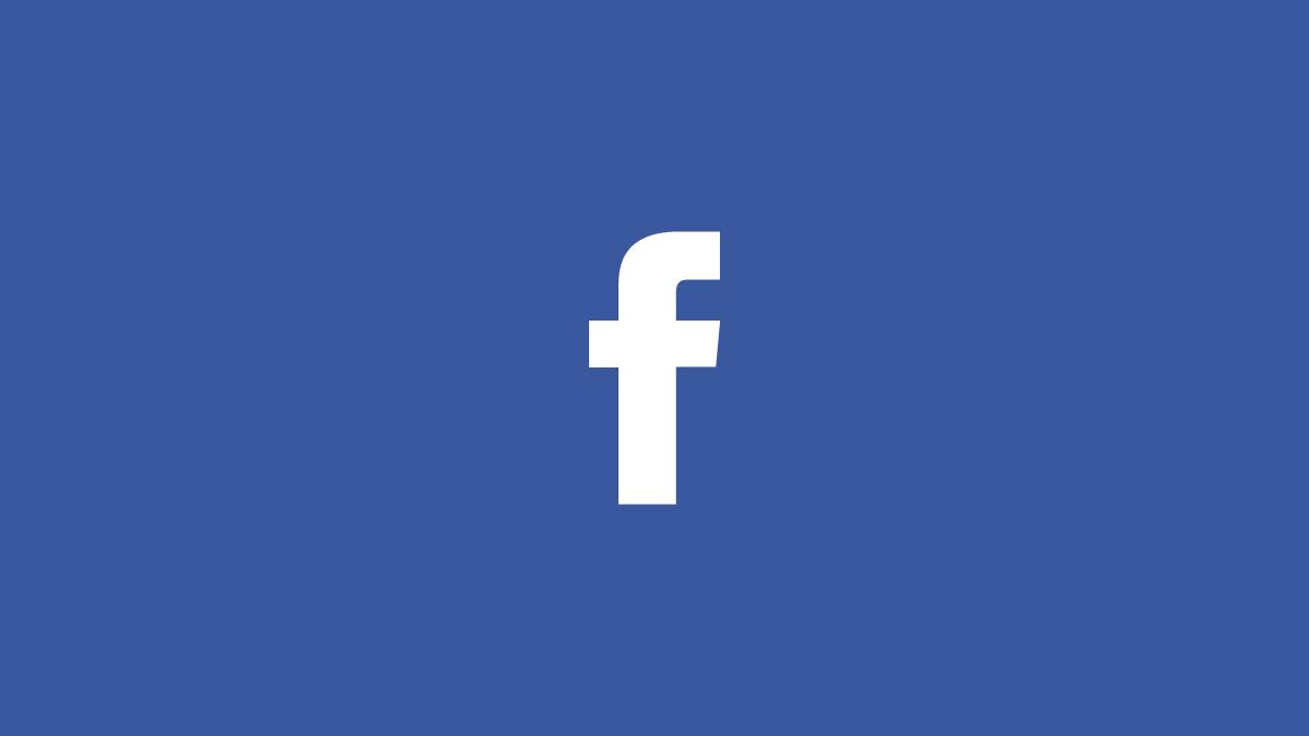 2019年 Facebook (フェイスブック) 凍結