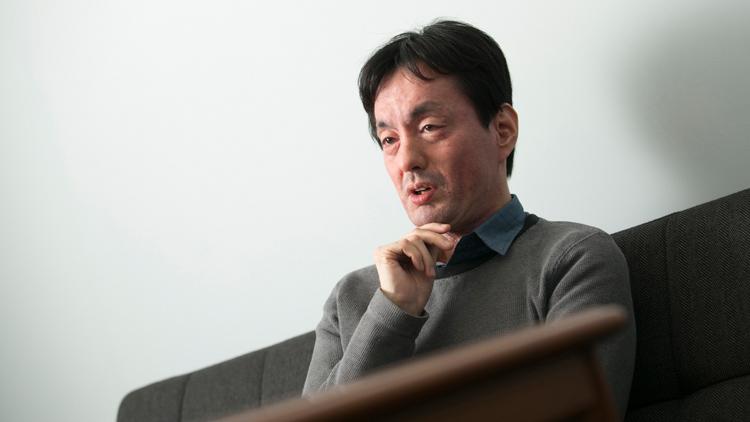 まだ序章、日本から超革新的なものを 山田進太郎