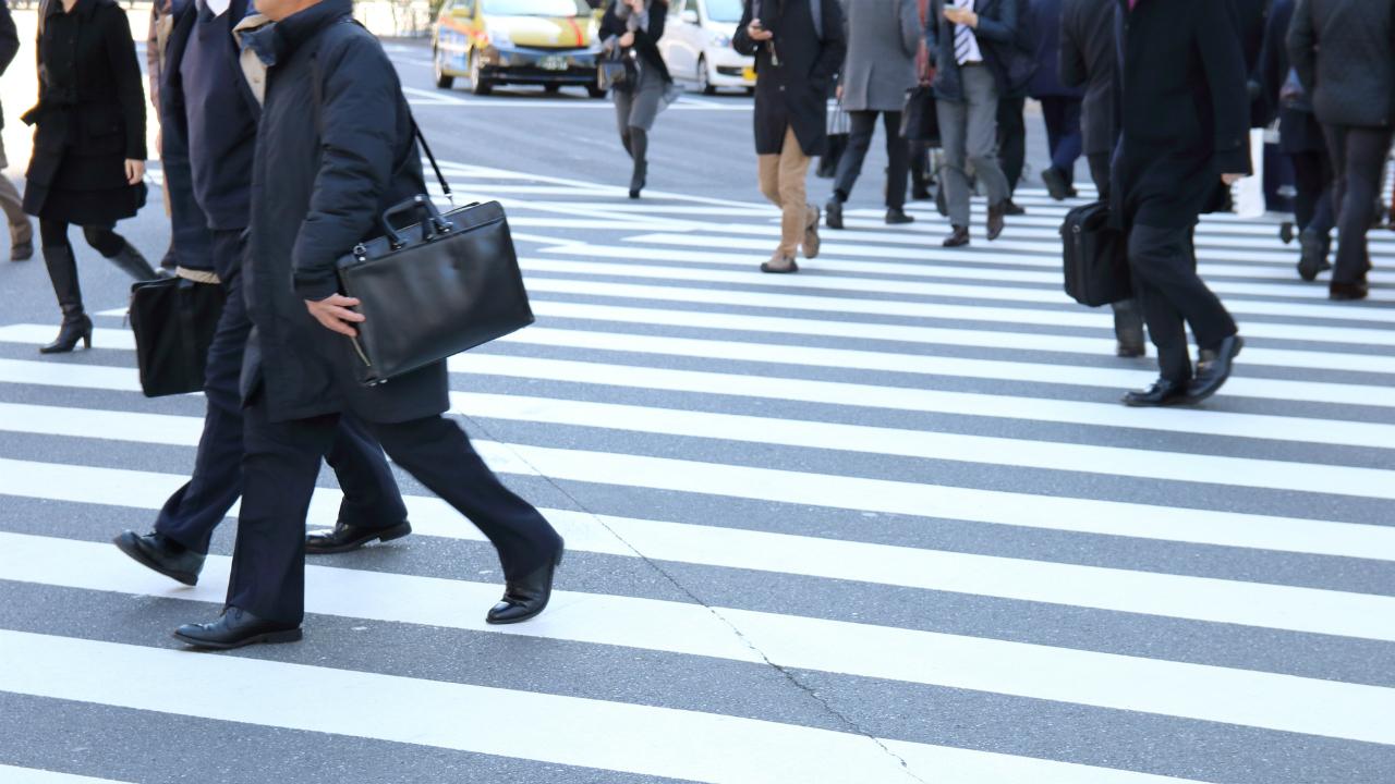 日本 終身雇用制度 崩壊
