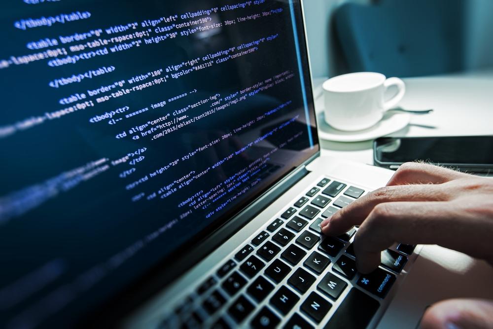 サラリーマン プログラミング