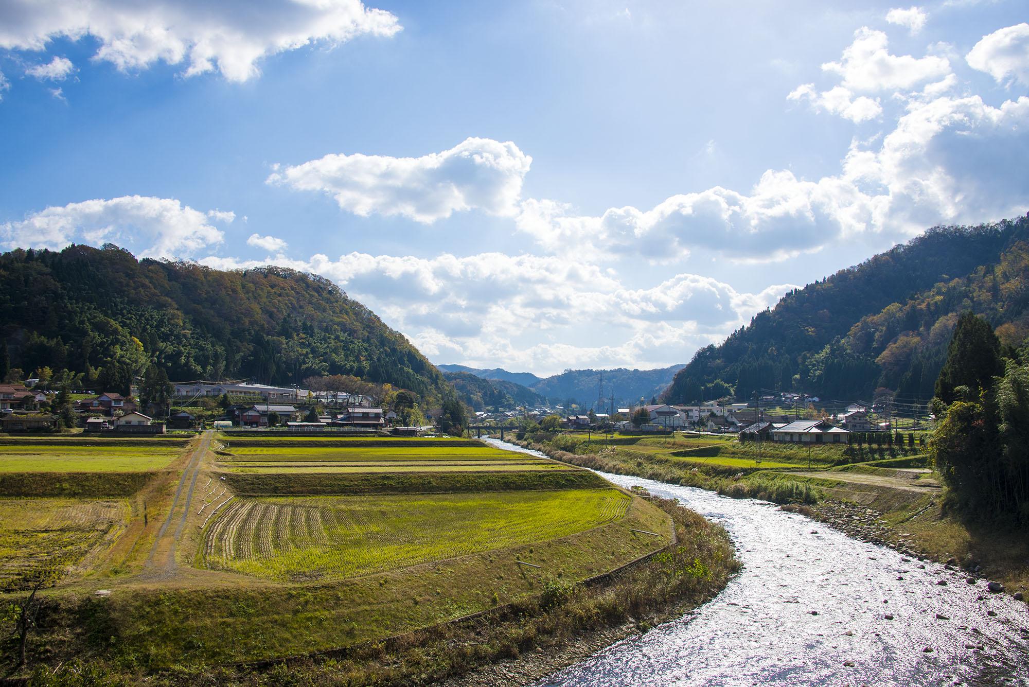 日本 自給自足
