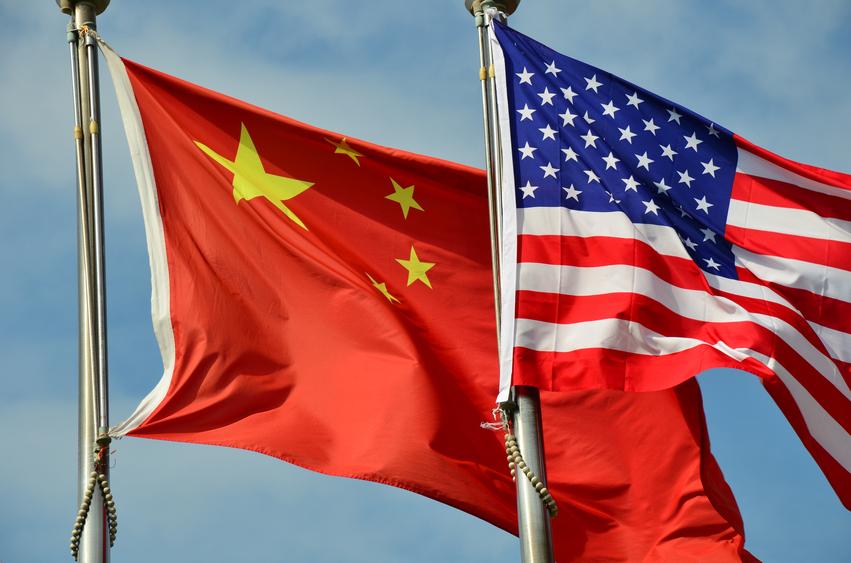 5月10日 米国 対中関税 引き上げ措置 発動