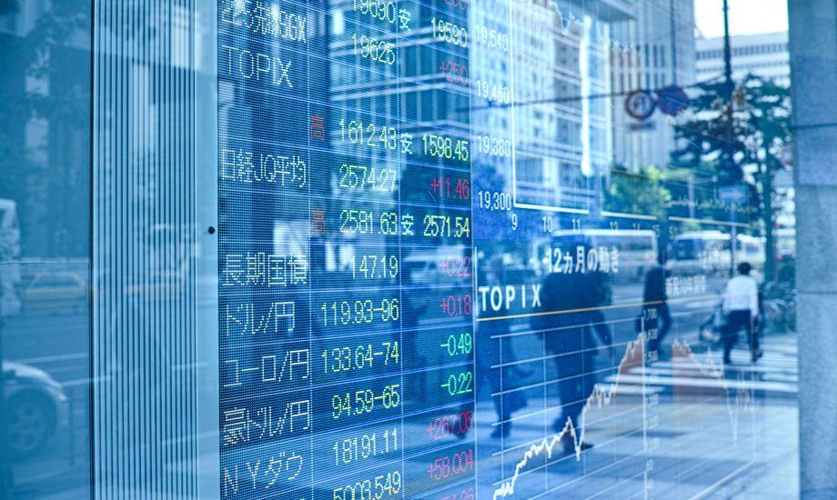5月7日 日経平均株価 令和初 2万2千円 割れ
