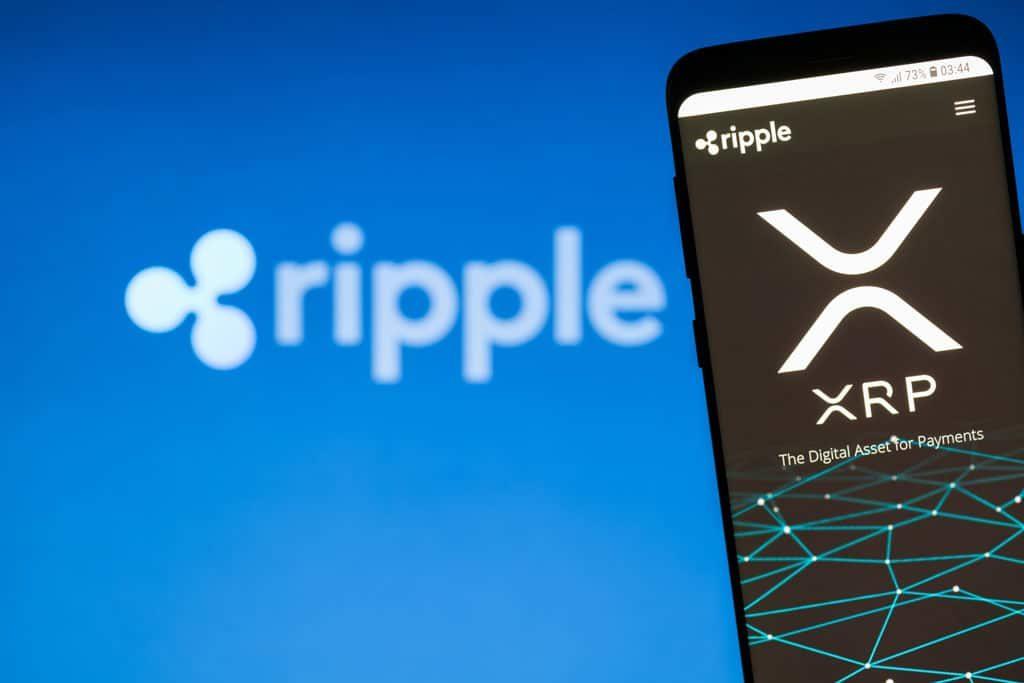 Ripple(リップル) 5月14日 高騰 41円台