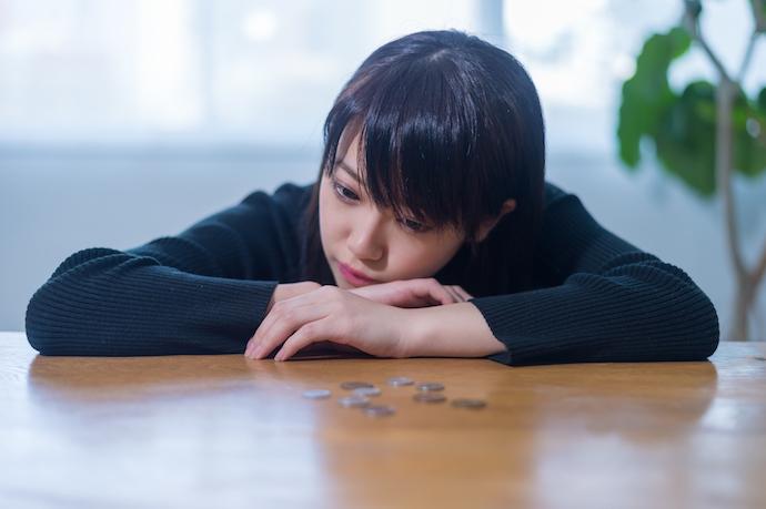 日本 女性 貧困化