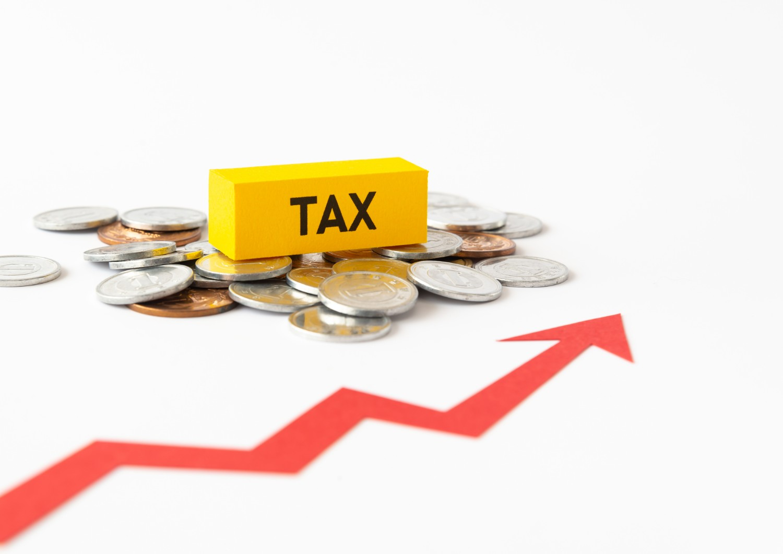 日本 税収 前年度 下回り 赤字国債 発行