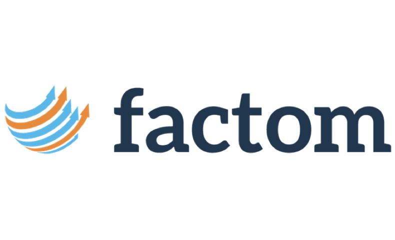 Factom(ファクトム)