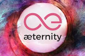 Aeternity 仮想通貨
