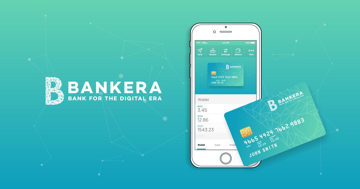 BANKERA 仮想通貨