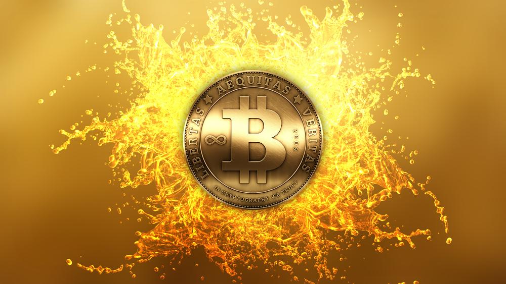 ビットコイン 40万