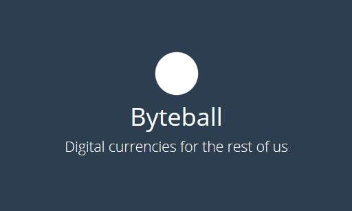 byteball 仮想通貨