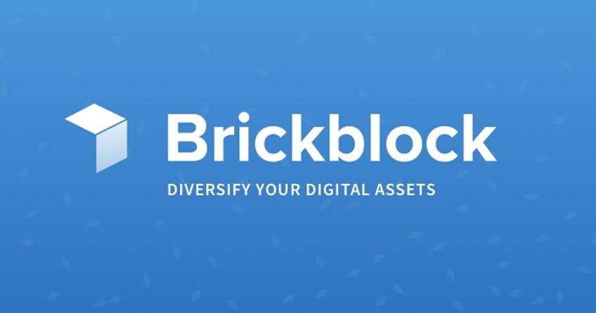 BrickBlock ICO