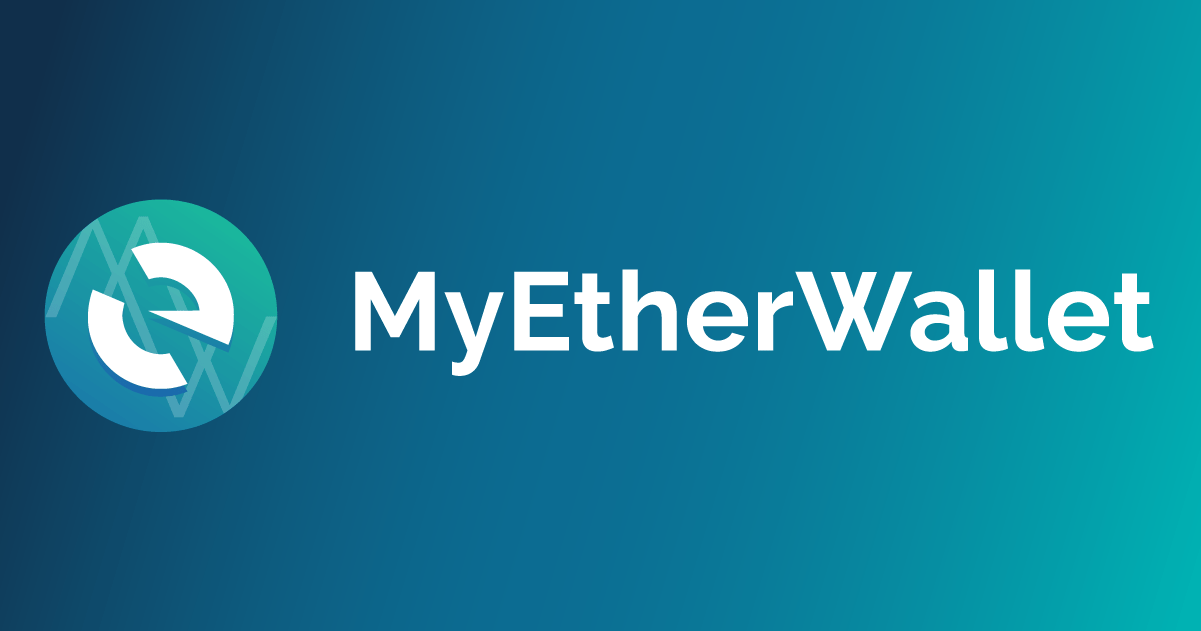 MyEtherWallet 作成