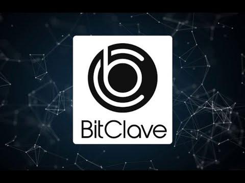 bitclave ICO