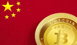 ico 中国 禁止