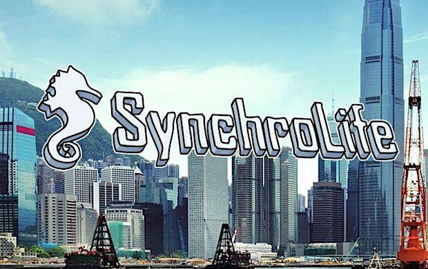 SynchroLife 仮想通貨