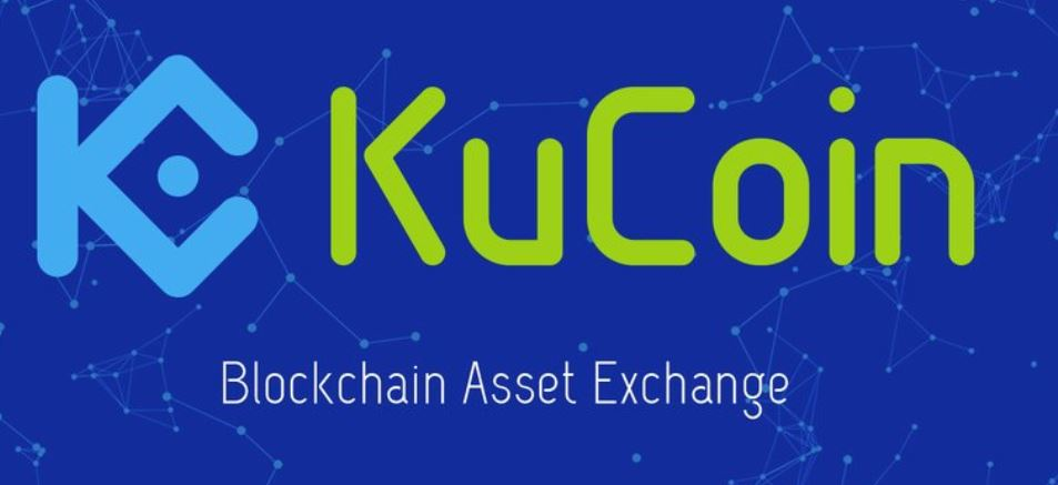 KuCoin(クーコイン) 仮想通貨 取引所